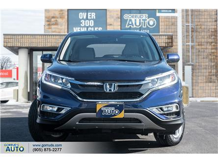 2016 Honda CR-V SE (Stk: 131297) in Milton - Image 2 of 17