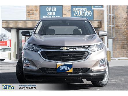 2018 Chevrolet Equinox LS (Stk: 279421) in Milton - Image 2 of 18