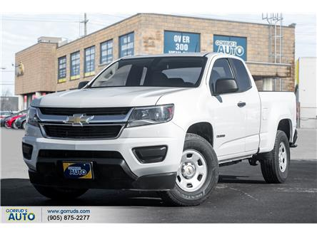 2016 Chevrolet Colorado  (Stk: 196345) in Milton - Image 1 of 18