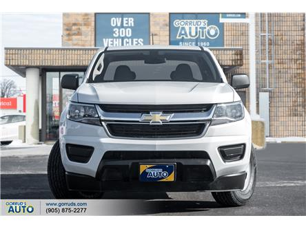 2016 Chevrolet Colorado  (Stk: 196345) in Milton - Image 2 of 18