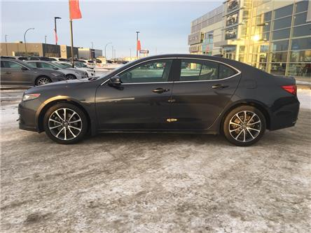 2015 Acura TLX  (Stk: A4135A) in Saskatoon - Image 2 of 22