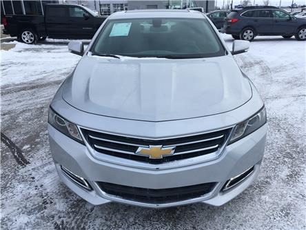 2019 Chevrolet Impala 1LT (Stk: 19-51525RJB) in Barrie - Image 2 of 27