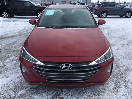 2019 Hyundai Elantra Preferred (Stk: 19-67418RJB) in Barrie - Image 2 of 27
