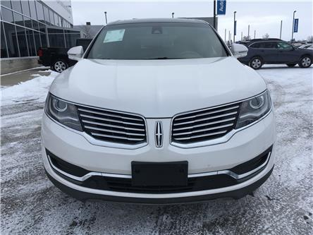 2016 Lincoln MKX Reserve (Stk: 16-44982MB) in Barrie - Image 2 of 29