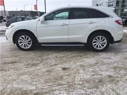 2018 Acura RDX  (Stk: A4163) in Saskatoon - Image 2 of 19
