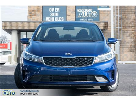 2018 Kia Forte LX (Stk: 254590) in Milton - Image 2 of 17