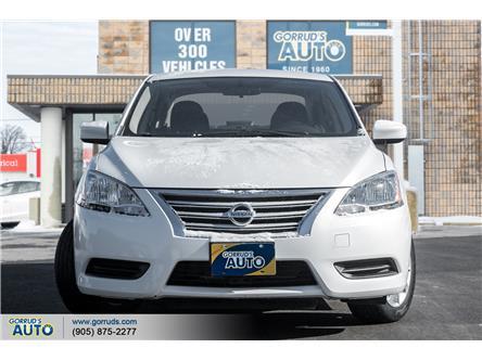 2015 Nissan Sentra 1.8 SV (Stk: 652307) in Milton - Image 2 of 18