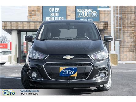 2017 Chevrolet Spark 1LT CVT (Stk: 838336) in Milton - Image 2 of 17