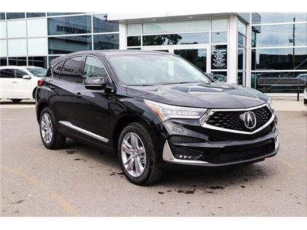 2020 Acura RDX Platinum Elite (Stk: 19077) in Ottawa - Image 2 of 30