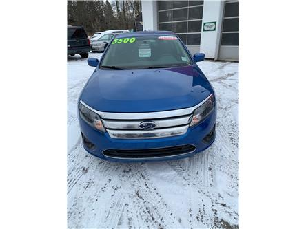 2012 Ford Fusion SE (Stk: ) in Cobourg - Image 2 of 13