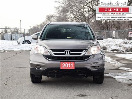 2011 Honda CR-V EX (Stk: 823888U) in Toronto - Image 2 of 19