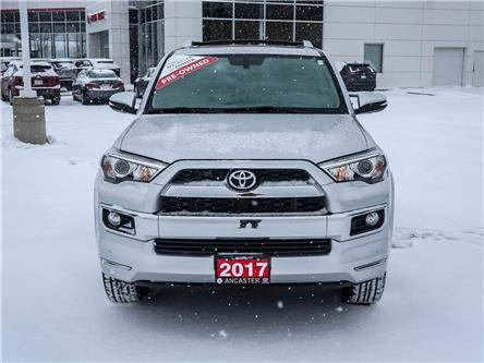 2017 Toyota 4Runner SR5 (Stk: 3935) in Ancaster - Image 2 of 30