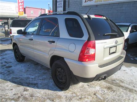 2009 Kia Sportage LX (Stk: bp799c) in Saskatoon - Image 2 of 16