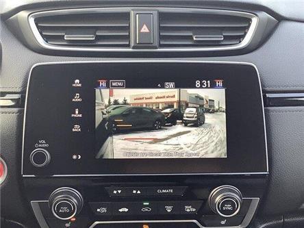 2017 Honda CR-V EX (Stk: U17336) in Barrie - Image 2 of 29