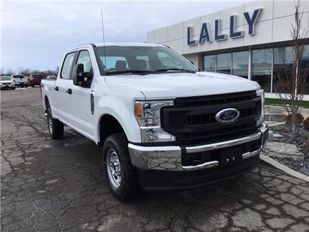 2020 Ford F-250  (Stk: FF26181) in Tilbury - Image 2 of 17