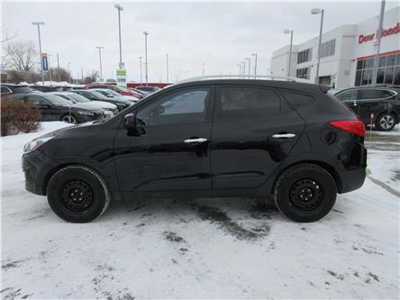 2015 Hyundai Tucson GLS (Stk: 28061L) in Ottawa - Image 1 of 18