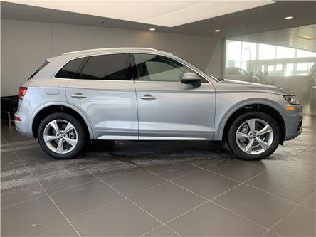 2020 Audi Q5 45 Progressiv (Stk: 51383) in Oakville - Image 2 of 21