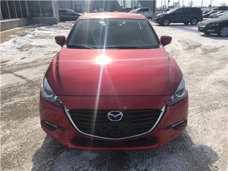 2018 Mazda Mazda3 Sport GS (Stk: 18-59690JB) in Barrie - Image 2 of 24