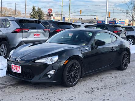 2016 Scion FR-S Base (Stk: W4907) in Cobourg - Image 1 of 17