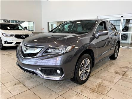 2018 Acura RDX Elite (Stk: PW0137) in Red Deer - Image 1 of 20