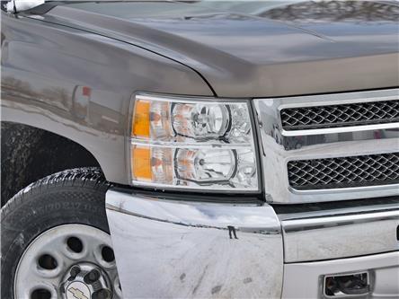 2013 Chevrolet Silverado 1500 LS (Stk: 3610A) in Welland - Image 2 of 22