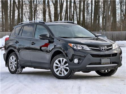 2015 Toyota RAV4 Limited (Stk: 3672) in Welland - Image 1 of 24