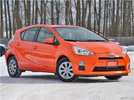 2013 Toyota Prius C Base (Stk: 3677) in Welland - Image 1 of 22