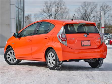 2013 Toyota Prius C Base (Stk: 3677) in Welland - Image 2 of 22