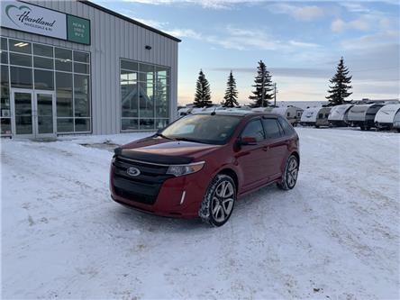 2014 Ford Edge Sport (Stk: HW895) in Fort Saskatchewan - Image 1 of 29