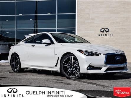 2020 Infiniti Q60  (Stk: I7156) in Guelph - Image 1 of 27