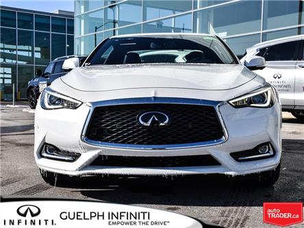 2020 Infiniti Q60  (Stk: I7156) in Guelph - Image 2 of 27