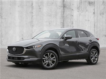 2020 Mazda CX-30 GS (Stk: 104183) in Victoria - Image 1 of 20