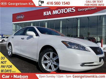 2009 Lexus ES 350 LEATHER | SUNROOF | V6 | ONLY 44,282KMS | (Stk: P13091) in Georgetown - Image 1 of 33
