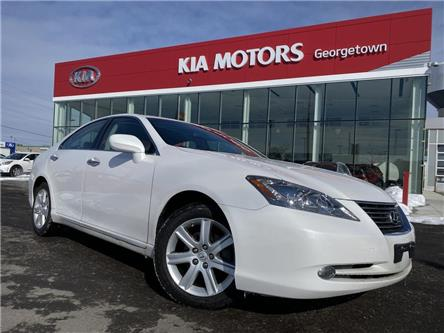 2009 Lexus ES 350 LEATHER | SUNROOF | V6 | ONLY 44,282KMS | (Stk: P13091) in Georgetown - Image 2 of 33