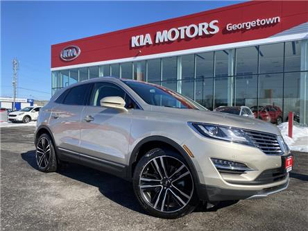2017 Lincoln MKC Reserve | AWD | NAVI | PANO ROOF | ONLY 21,360KMS (Stk: P13108) in Georgetown - Image 2 of 39