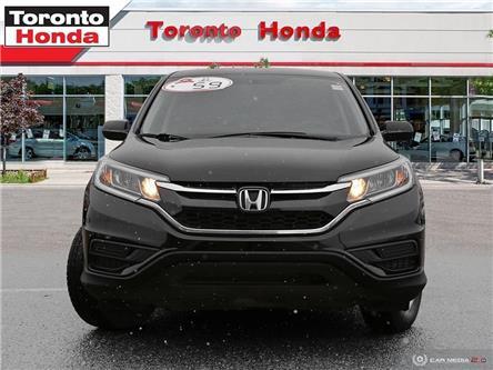 2015 Honda CR-V LX (Stk: H40030A) in Toronto - Image 2 of 27