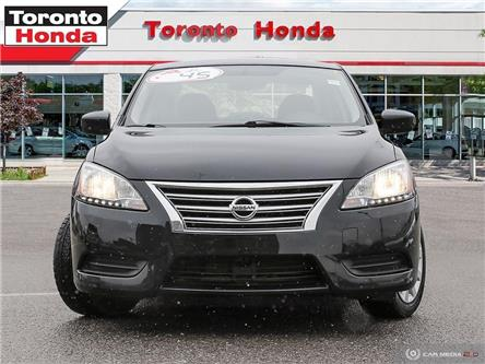 2014 Nissan Sentra 1.8 S (Stk: H39960A) in Toronto - Image 2 of 27