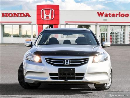 2012 Honda Accord EX (Stk: H6825A) in Waterloo - Image 2 of 27