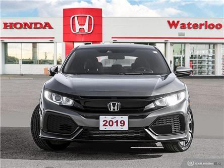 2019 Honda Civic LX (Stk: H6797A) in Waterloo - Image 2 of 27