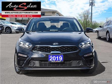 2019 Kia Forte EX (Stk: 19KF391) in Scarborough - Image 2 of 28