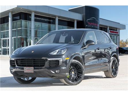 2017 Porsche Cayenne E-Hybrid  (Stk: 20HM180) in Mississauga - Image 1 of 25