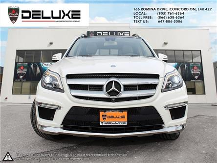 2016 Mercedes-Benz GL-Class Base (Stk: D0698) in Concord - Image 2 of 24