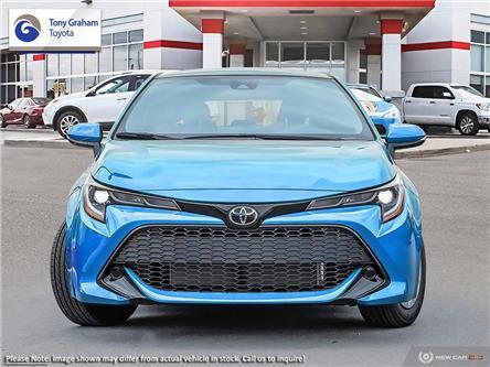 2020 Toyota Corolla Hatchback Base (Stk: 59157) in Ottawa - Image 2 of 23