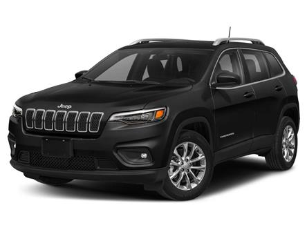 2020 Jeep Cherokee Trailhawk (Stk: L558127) in Surrey - Image 1 of 9