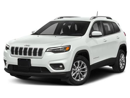 2020 Jeep Cherokee Trailhawk (Stk: L564277) in Surrey - Image 1 of 9
