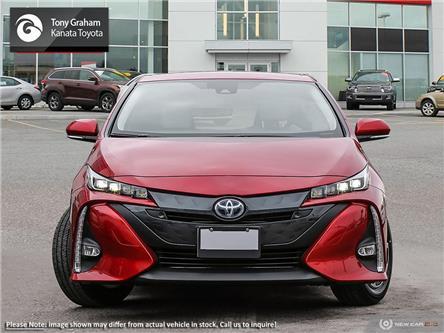 2020 Toyota Prius Prime Upgrade (Stk: 90218) in Ottawa - Image 2 of 23