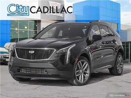 2020 Cadillac XT4 Sport (Stk: 3087314) in Toronto - Image 1 of 27