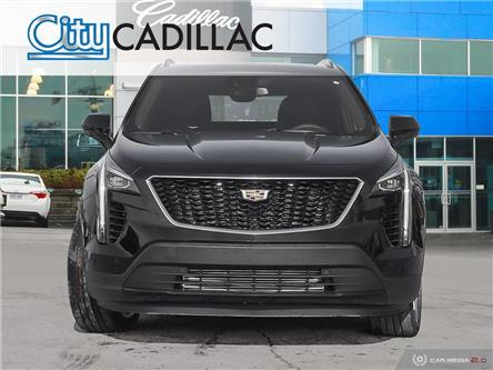2020 Cadillac XT4 Sport (Stk: 3087314) in Toronto - Image 2 of 27