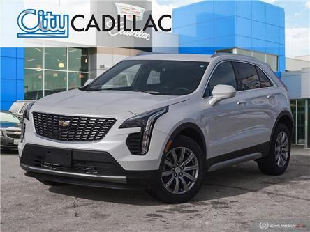 2020 Cadillac XT4 Premium Luxury (Stk: 3086499) in Toronto - Image 1 of 28