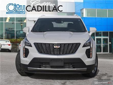 2020 Cadillac XT4 Premium Luxury (Stk: 3086499) in Toronto - Image 2 of 28